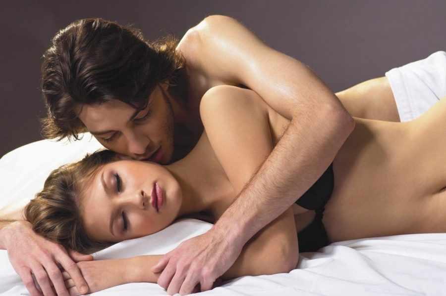 Почему ничего не чувствуешь во время секса