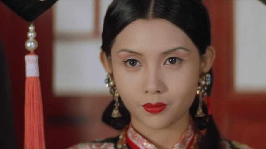 «Любовник последней императрицы» (1995, Гонконг)