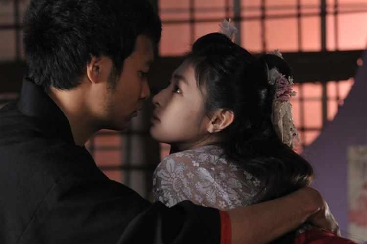 «Принцесса Сакура: Запретные наслаждения» (2013)