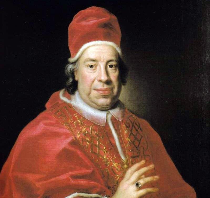Папа Иннокентий VIII