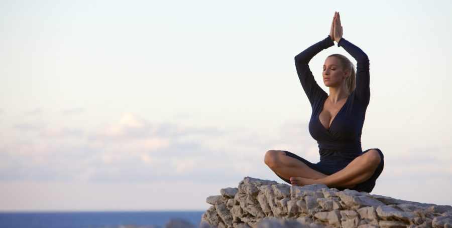 Медитация лечит сексуальные проблемы