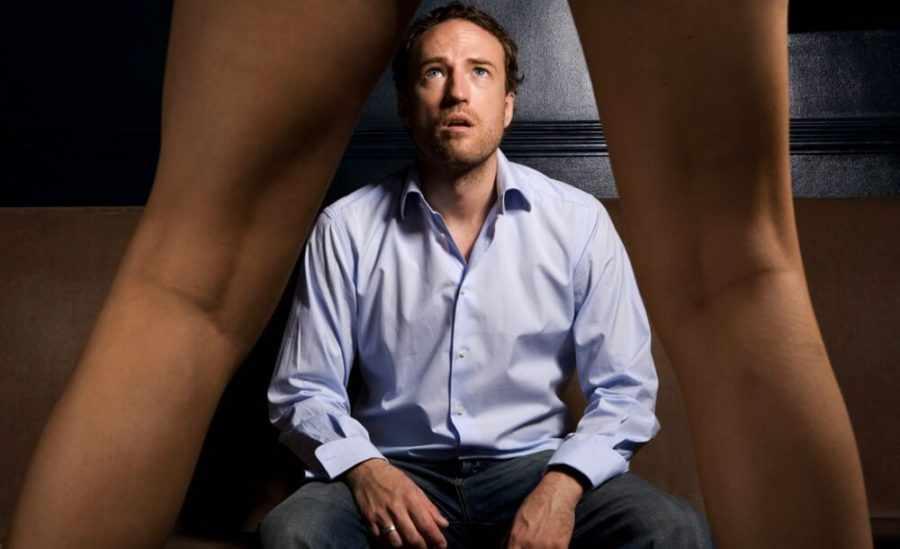 почему появляется боязнь секса
