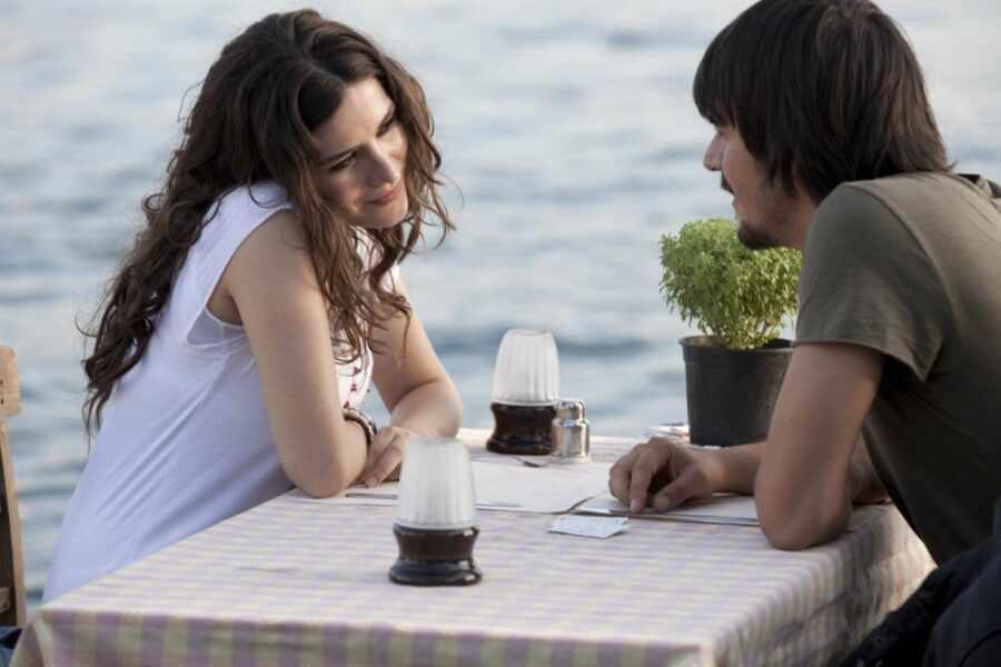 «Любовь любит случайности» (Турция, 2011)