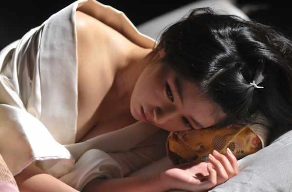 Принцесса Сакура: запретные удовольствия / Princess Sakura: Forbidden Pleasures | Sakura Hime (Япония, 2013)