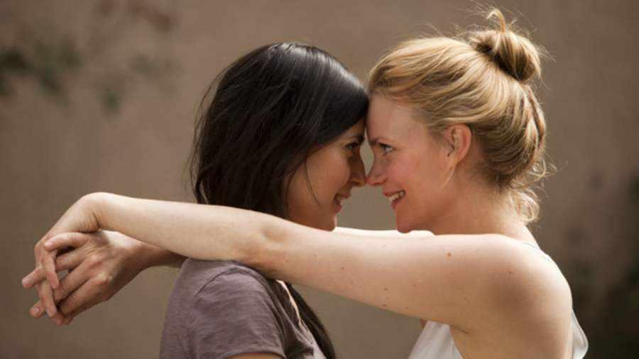 «Поцелуй меня» (2011, Швеция)