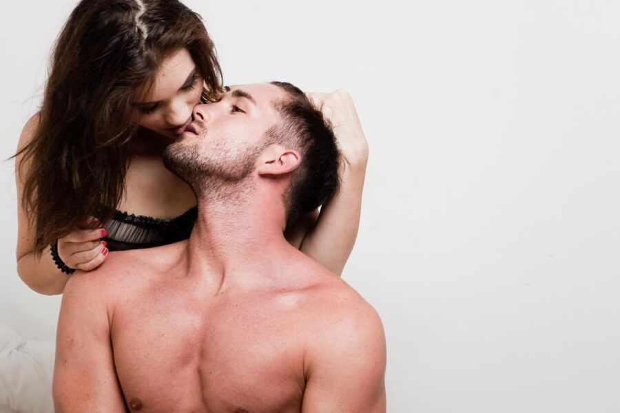 страстная пара 6