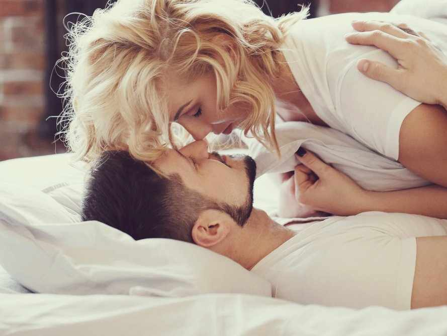 Как вернуть желание заняться сексом