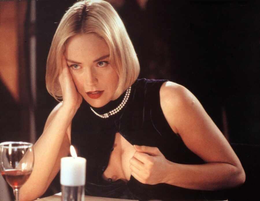 «Щепка» (1993, США)