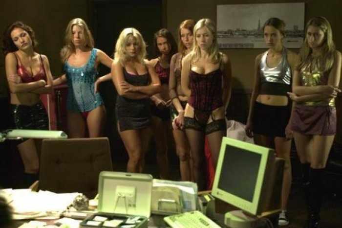 «Матрешки» (2005