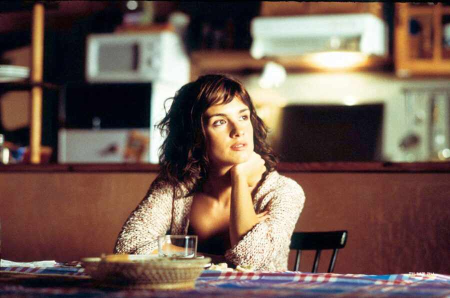 «Люсия и секс», (Испания, 2001 год).