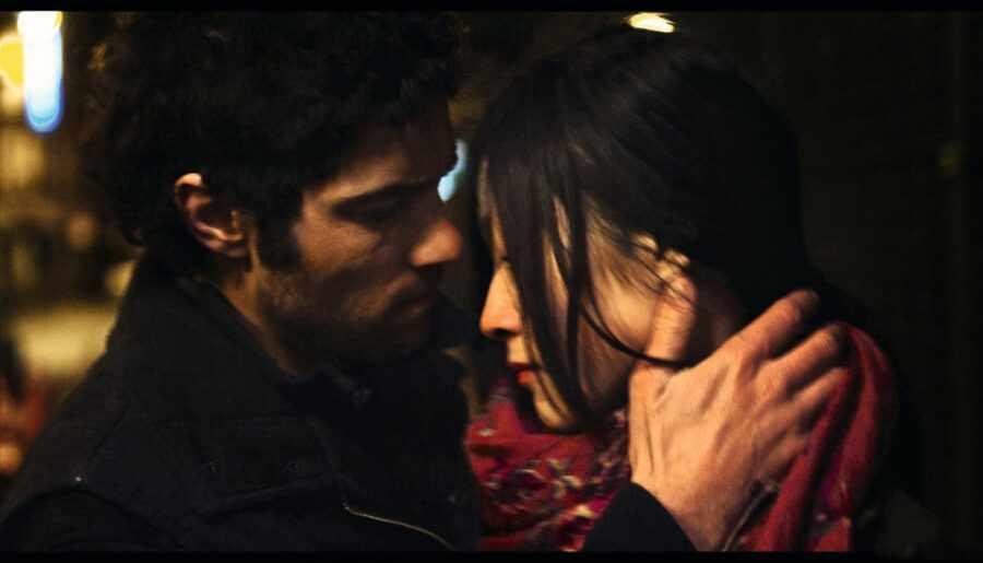 «Любовь и ссадины» (2011)