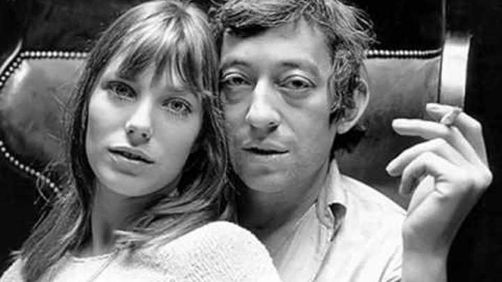 «Je t'Aime…Moi Non Plus» – Serge Gainsbourg