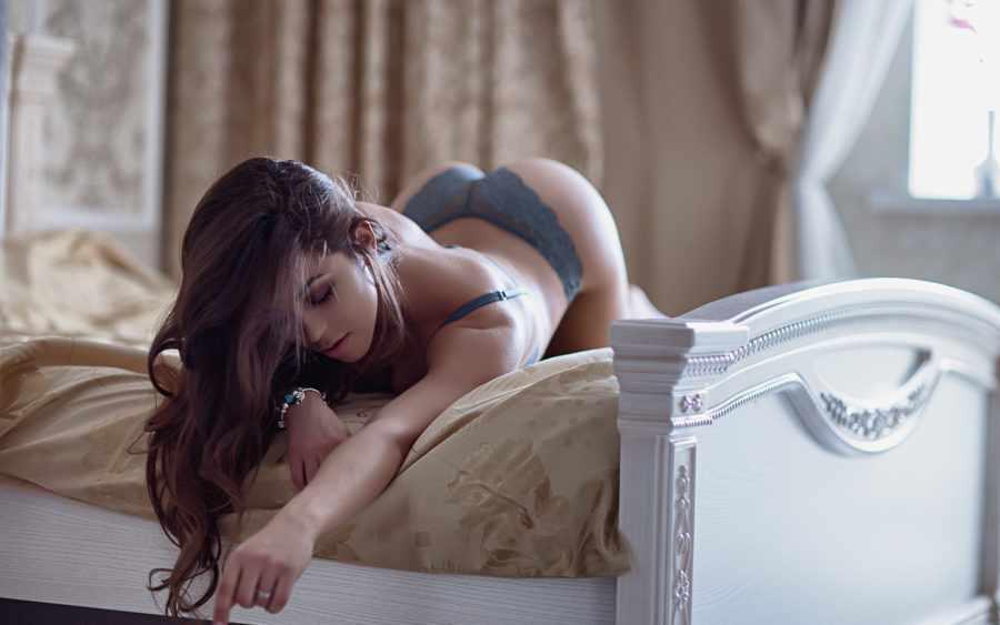 почему во время секса ничего не чувствуешь