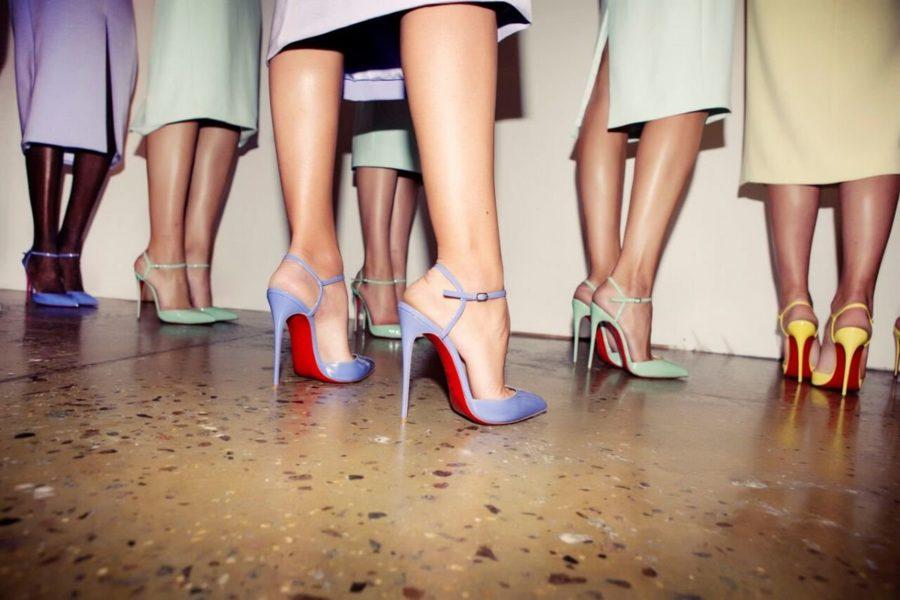 причина по которой носят каблуки
