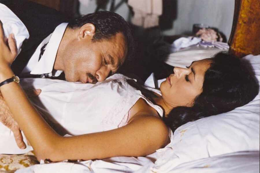 «Вторая жена» (1998, Италия)