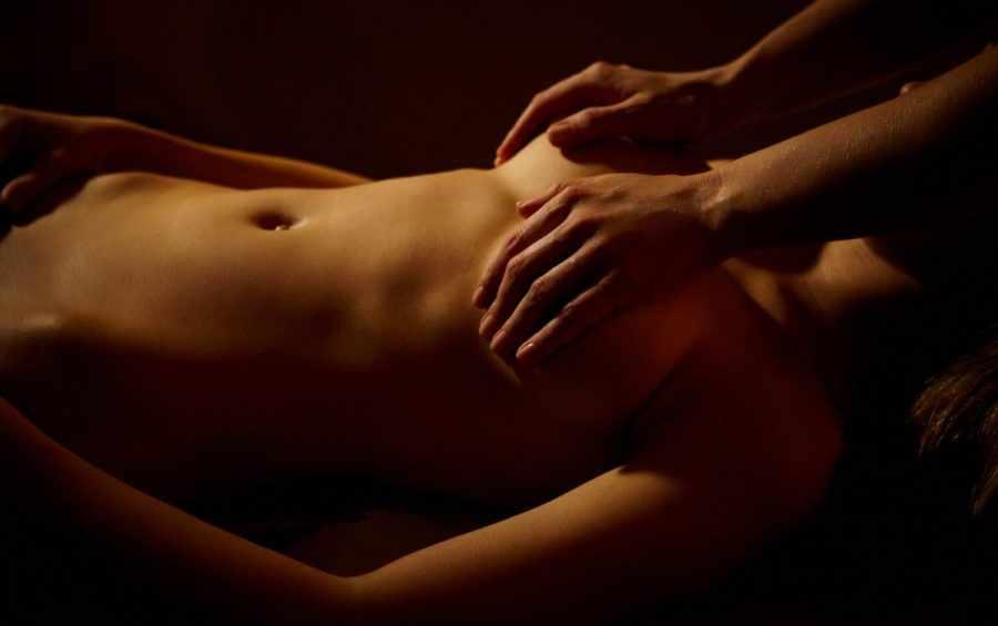 про эротический массаж