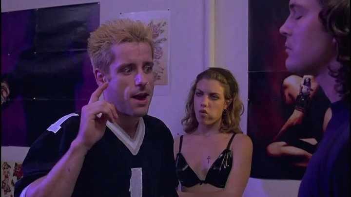 Тромео и Джульетта / Tromeo and Juliet (1996)