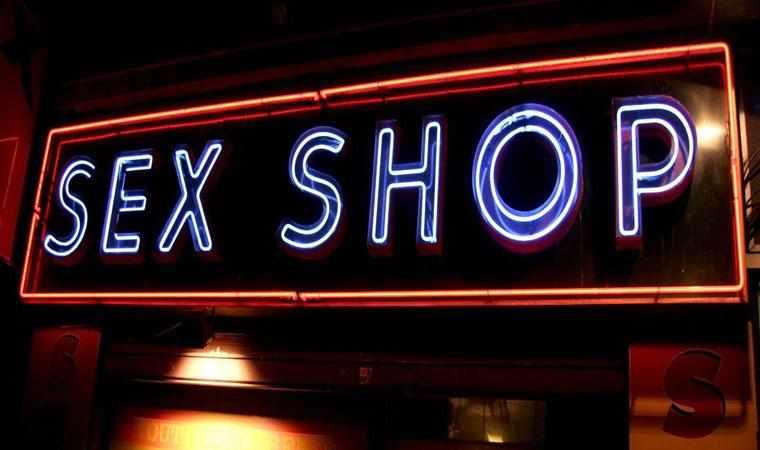 Как купить секс-игрушки