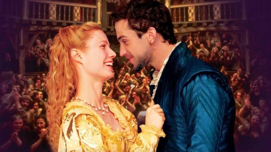 Влюбленный Шекспир / Shakespeare in Love (США, Великобритания, 1998)