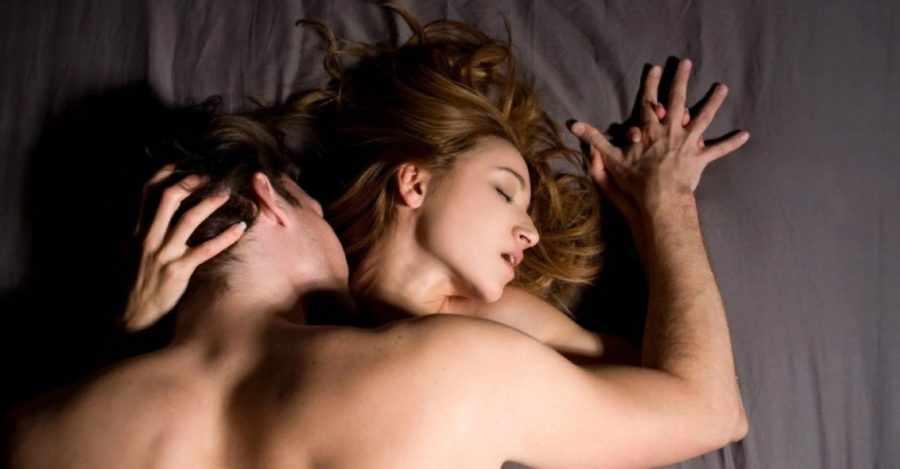 Разрыв после секса