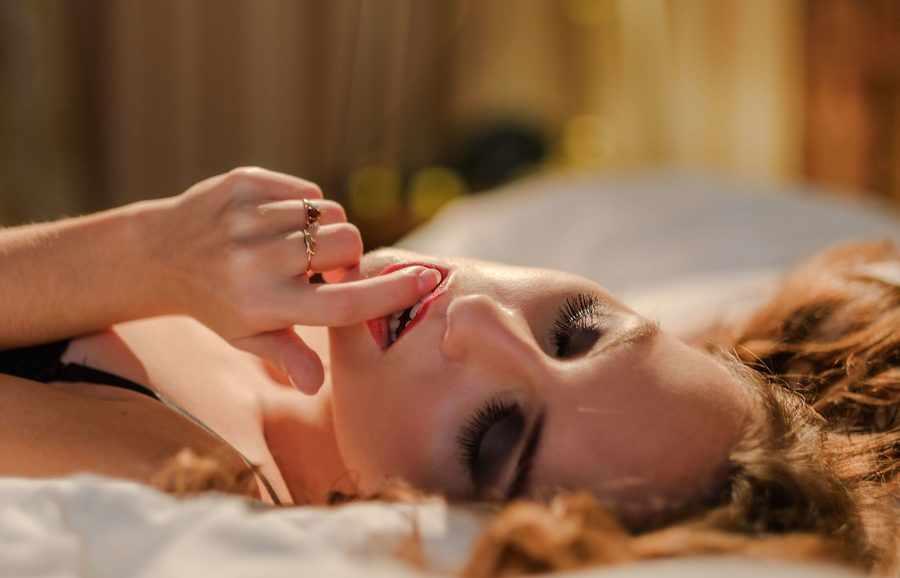 Как увеличить женский оргазм