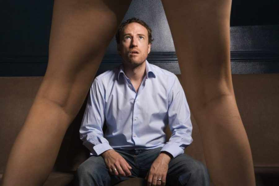 Типичные страхи секса у мужчин и женщин