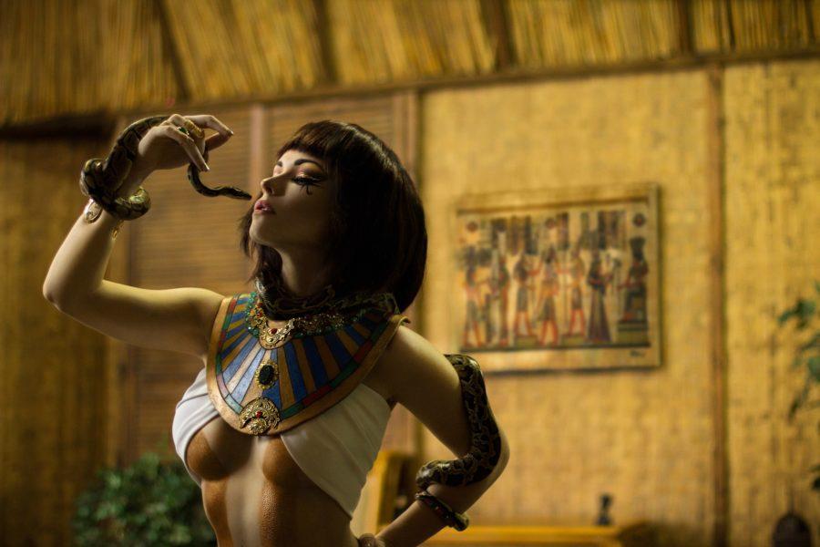 Секс в Египте