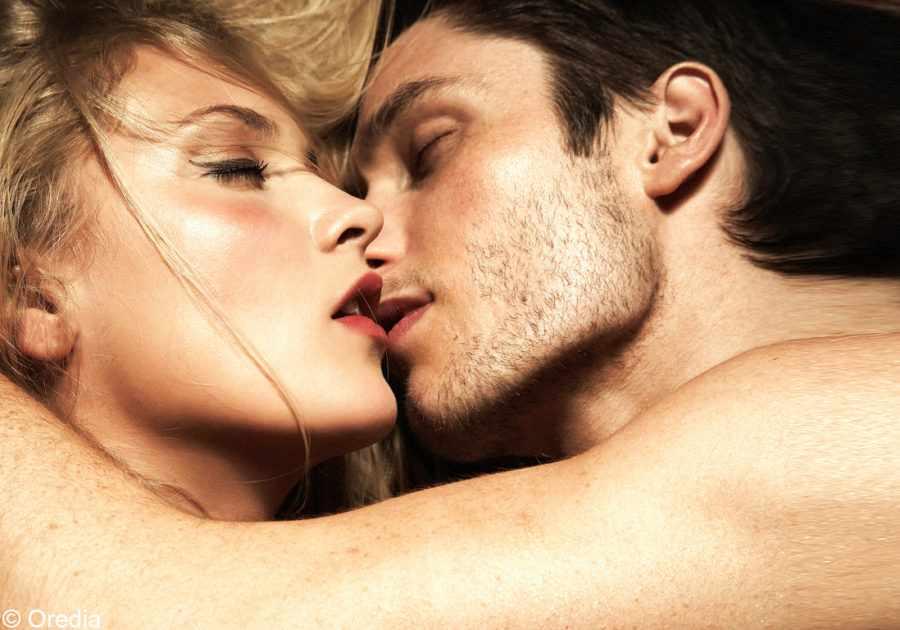 Секс как лекарство от дипрессии