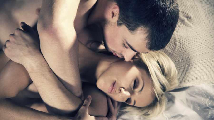 Методы сделать приятно во время секса