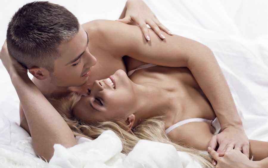 секс после кесарева сечения