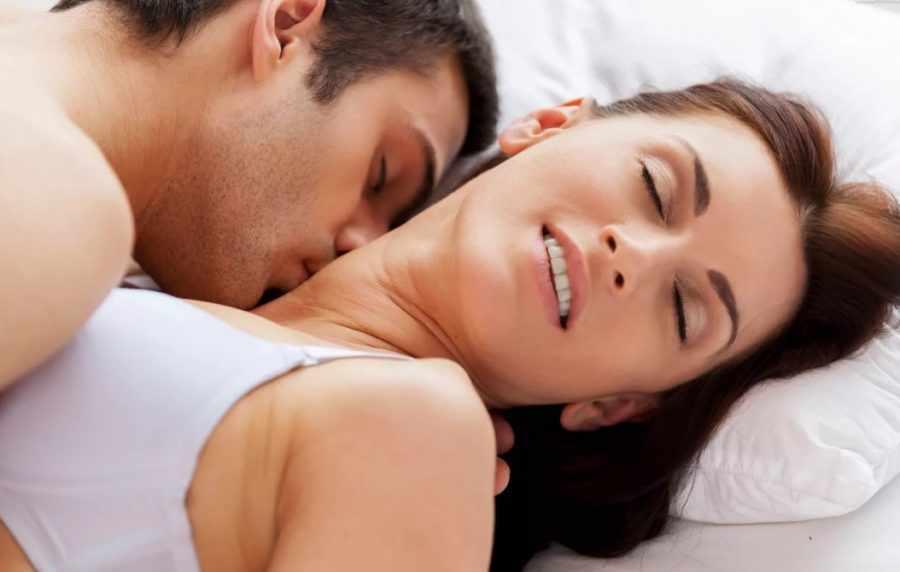 Секс и первое свидание