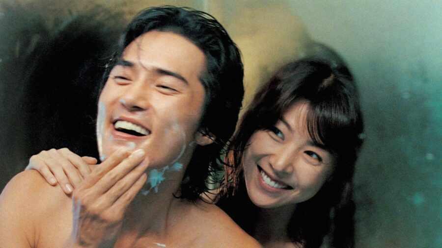 «Любовница» (2005)