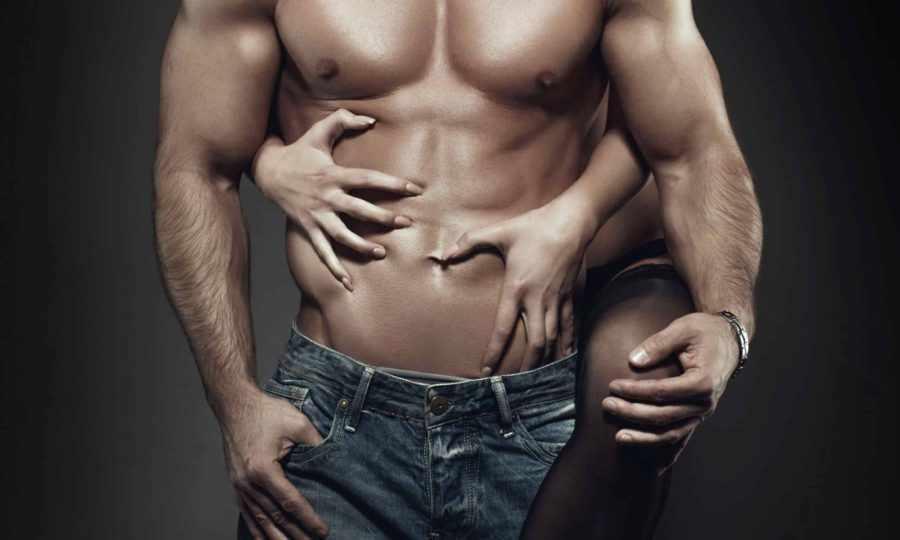 Сохрани сексуальность своего мужчины
