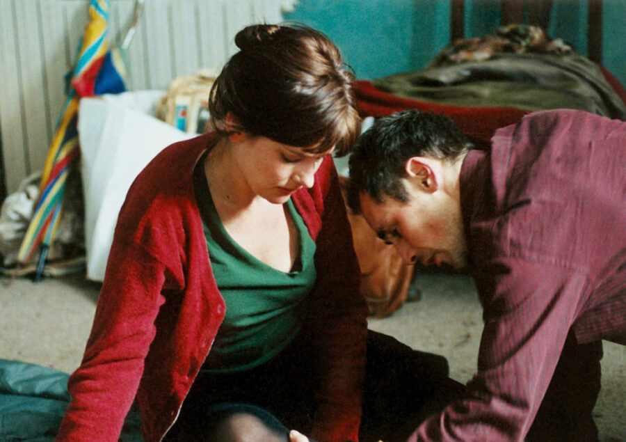 Интим (2001)