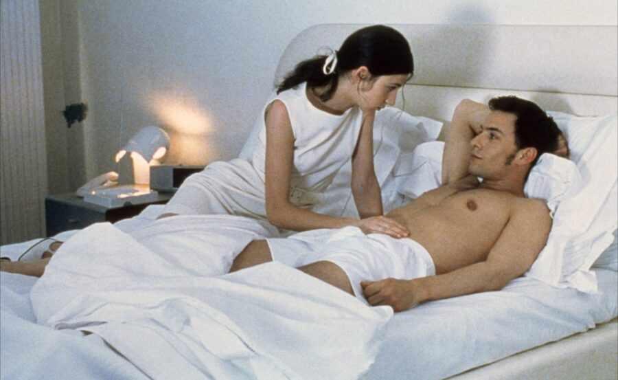 «Романс Х» (1999, Франция)