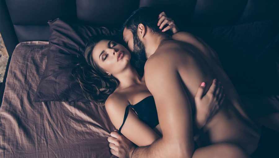 Лучший секс в вашей жизни
