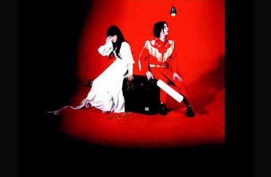 «Ball and Biscuit» – The White Stripes