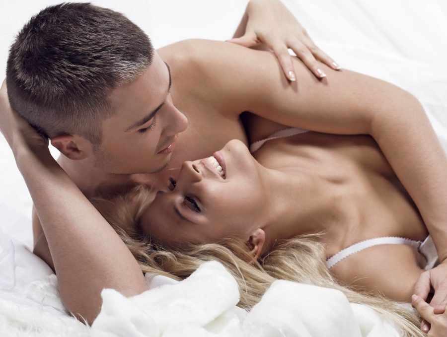 Как быть идеальным любовником