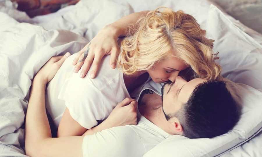 секс для здоровья