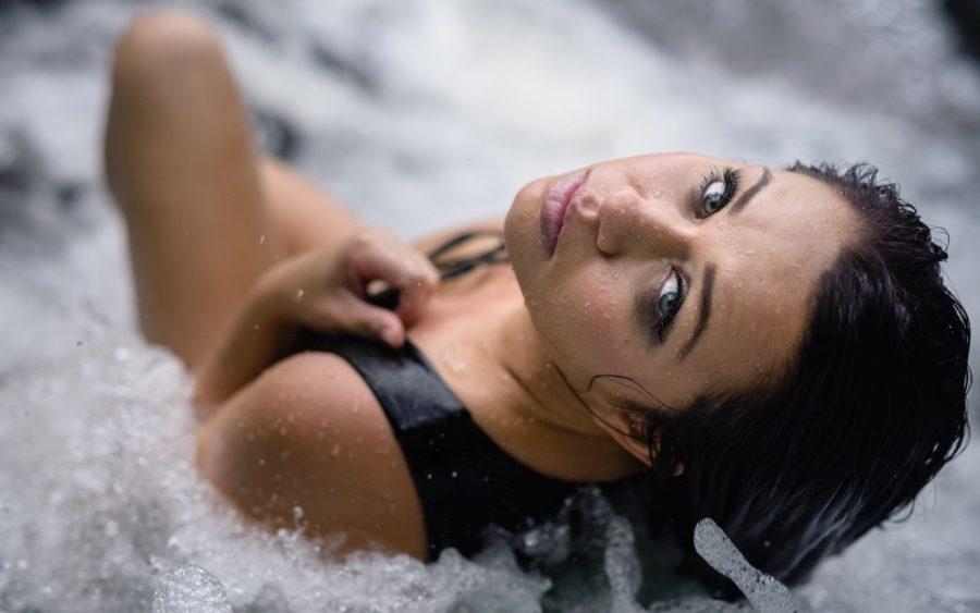Нравится ли мужчинам когда женщина мокрая