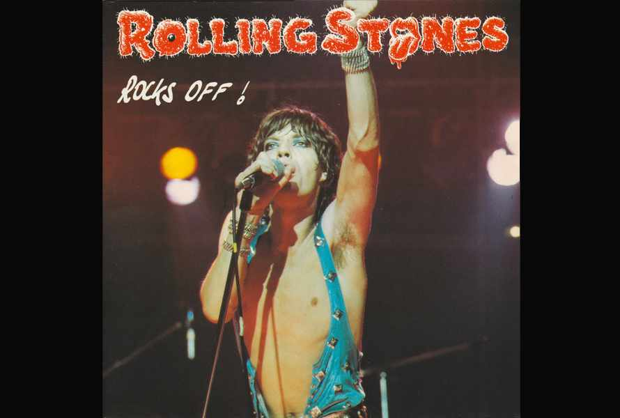 «Rocks Off» – The Rolling Stones