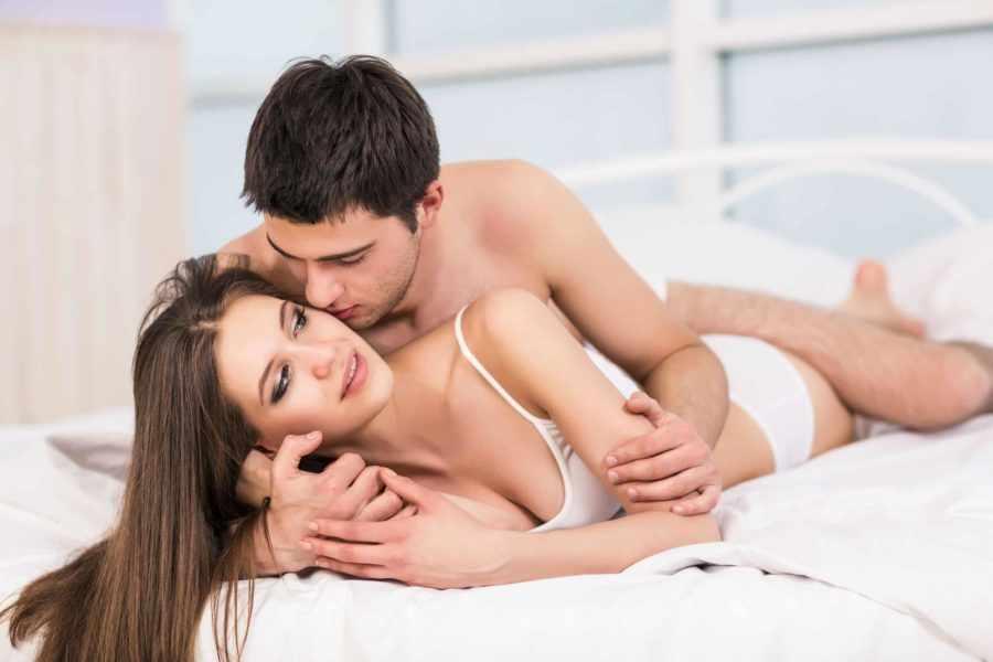 Анальный секс