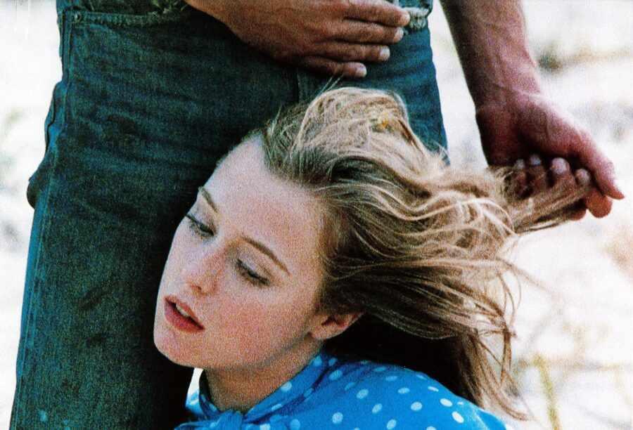 «Настоящая девчонка» (1976, Франция)