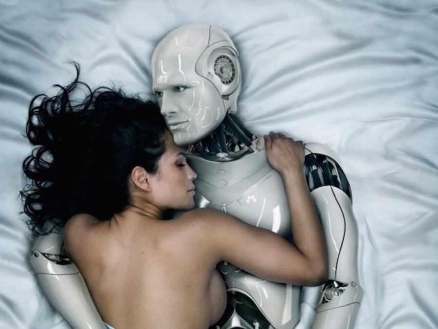 киберсекс и отношения