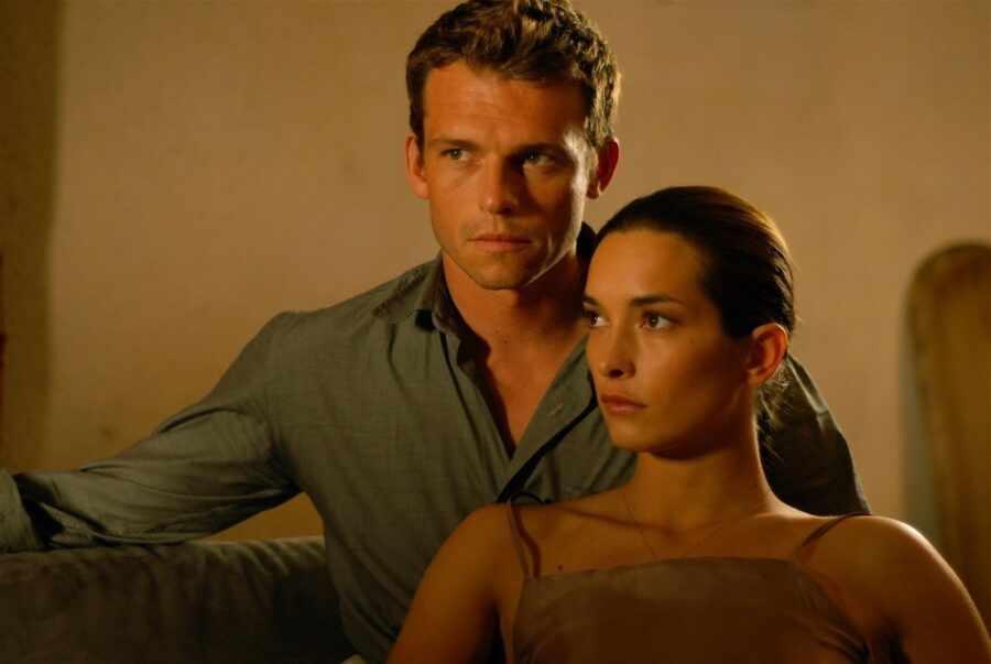 «Интимные приключения» (2008)