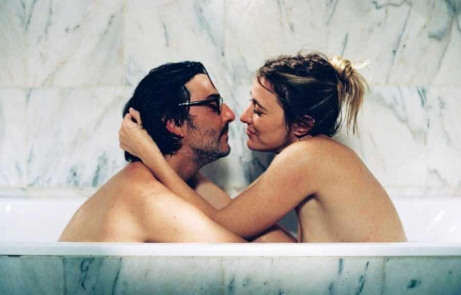«Давние любовники» (2009)