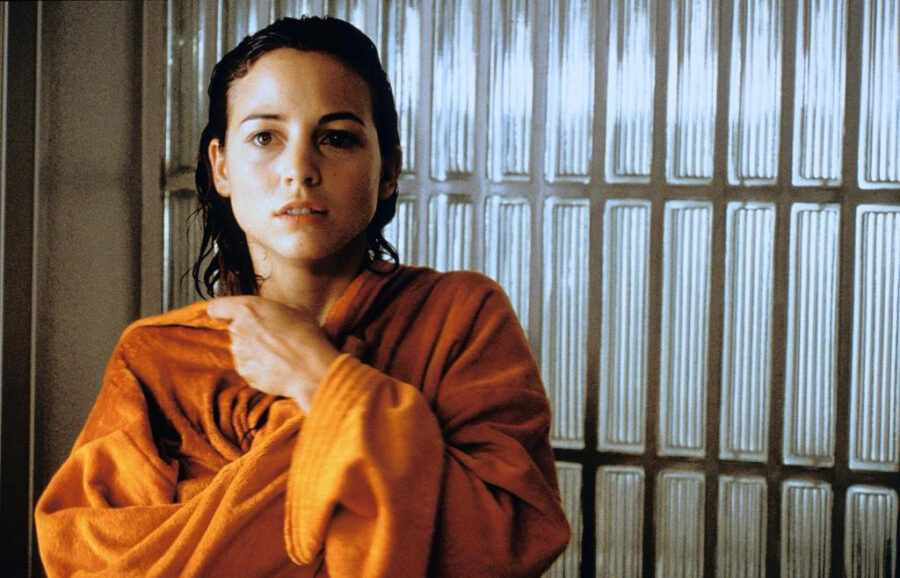 Поговори с ней (Испания, 2002).