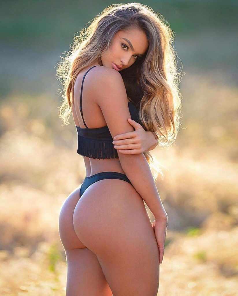 Top sexy girl