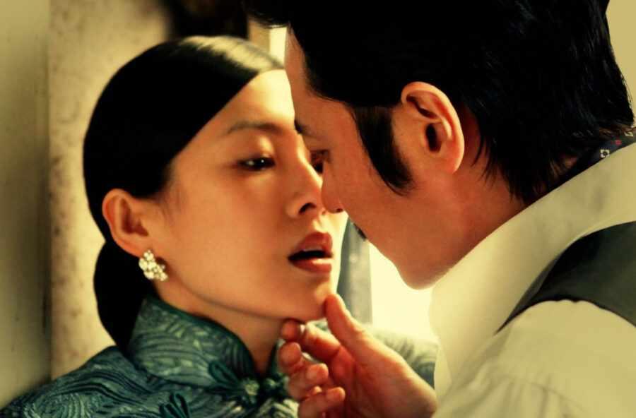 «Опасные связи» (2012, Китай)