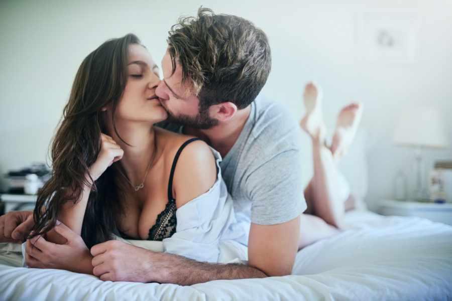 Может ли пара жить без секса